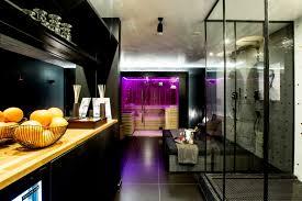 chambre jaccuzzi chambre privatif hôtel esperance 61 with