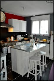 meuble ind endant cuisine meubles de cuisine ind pendant et ilot maison du monde avec cuisine