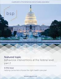 bsp volume 3 issue 1 2017 by behavioral science u0026 policy issuu