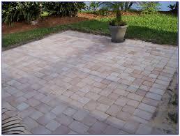 raised paver patio pictures patios home decorating ideas
