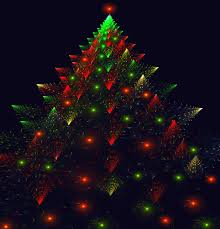 i wish you a merry and a happy new year by eresaw on