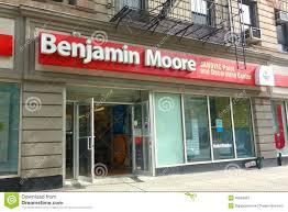 benjamin moore stores benjamin moore store editorial photo image of benjamin 45664861