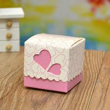 candy boxes wholesale wholesale 100pcs heart candy boxes candy boxes d21183