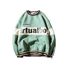 virtualboy vintage sweater coca