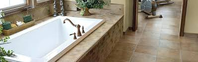 Light Tile With Dark Grout Light Colored Wood Look Tile Dark Wood Tile With Black Grout Wood