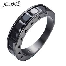 aliexpress buy junxin new arrival black aliexpress buy junxin new arrival black zircon black