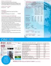 audit bureau of circulation usa ad rates hpenews com