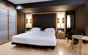 Two Twin Beds by Standard Double Hotel Barcelona Universal 4