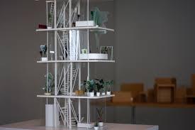 Ryue Nishizawa by Whispering Gallery Reviews Domus