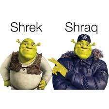 Shrek Memes - dopl3r com memes shrek shraq