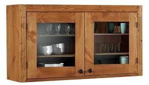 meuble cuisine pin massif meuble haut de cuisine en pin idées de décoration intérieure