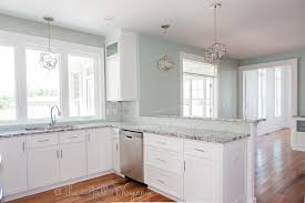 trends color kitchen cabinets inspiration in white polished wood