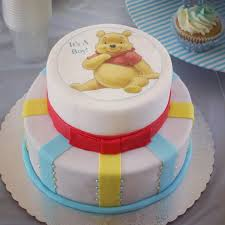 winnie the pooh baby shower cake winnie the pooh baby shower came rosies dessert spot