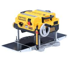 Home Depot Price Adjustment by Dewalt 15 Amp 13 In Heavy Duty 2 Speed Thickness Planer With