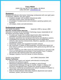 Job Resume For Vet Tech by Network Cable Installer Cover Letter