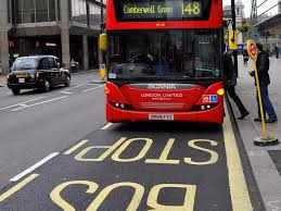 one hour london bus u0027hopper u0027 fare to begin on september 12