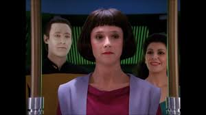 data creates an offspring star trek the next generation youtube