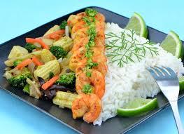 recettes cuisine pour les nuls curry de crevettes la recette facile pour les nuls cuisine