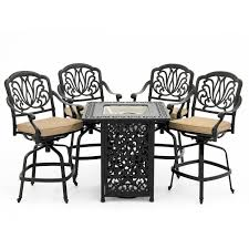 Patio Furniture Bar Sets - counter height patio furniture images bar height patio dining