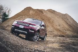 land rover sport 2016 review 2016 range rover sport td6 canadian auto review
