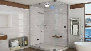 steam shower lighting advice steam shower with rain and light photo gallery image popular