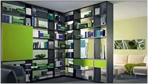 Ikea Room Divider Uk Bookcase 10 Diy Room Divider Ideas For Small Spaces Room