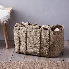 laundry u0026 storage baskets bins u0026 bags the white company uk