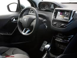 peugeot 508 interior 2013 scoop pics peugeot 207 508 spotted testing on the mh