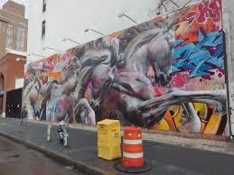 goldman properties tags bowery graffiti wall with new id plaques goldman properties tags bowery graffiti wall with new id plaques bowery boogie