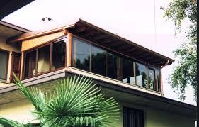 tettoie per terrazze tettoie per giardino in legno lamellare