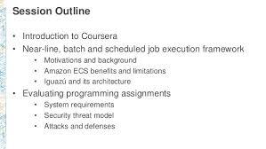 amazon schedule black friday cmp406 amazon ecs at coursera a general purpose microservice