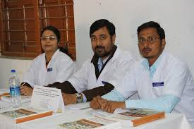 bengal homoeopathic medical college and hospital