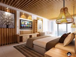 hotel bedroom interior designio