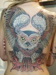 owl tattoos page 20 tattooimages biz