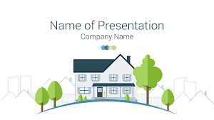 Real Estate Powerpoint Template real estate powerpoint template presentationdeck