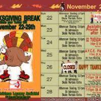 thanksgiving date in 2015 natashainanutshell
