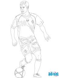 eden hazard coloring pages hellokids com