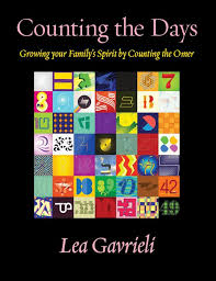 spiritual guide to counting the omer counting the days growing your family s spirit by counting the omer
