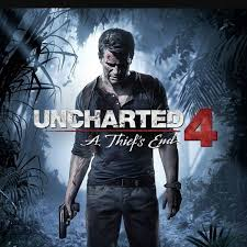 sold uncharted 4 new ps4 changi airport changi village