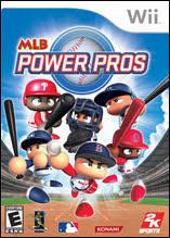 Backyard Baseball Ps2 Mlb Power Pros For Nintendo Wii Gamestop