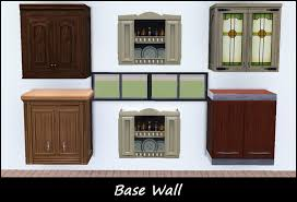 how to make a corner kitchen cabinet sims 4 mod the sims shiftable cabinets