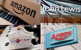 amazon black friday 2016 when best places to shop in the uk on black friday and cyber monday