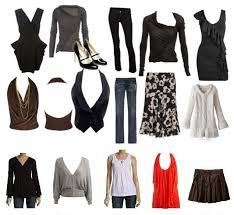 what to wear for your photoshoot body types inverse triangle