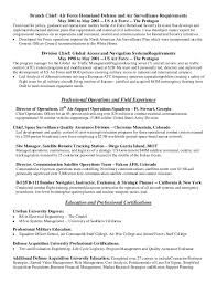 stunning air force crew chief resume contemporary simple resume