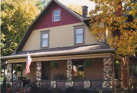 exterior paint colors for craftsman style homes impressive home
