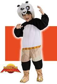 Kung Fu Panda Halloween Costumes Child Kung Fu Panda Costume