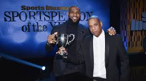 jay z quotes about friends jay z takes shot at phil jackson while introducing lebron james as