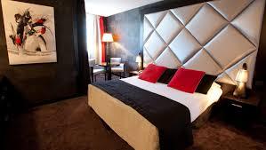 image chambre hotel les chambres le palladia hôtel 4 étoiles toulouse