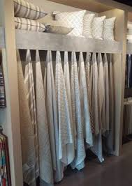 Kevlar Curtains Fabric Displays In Showrooms Google Search Showroom