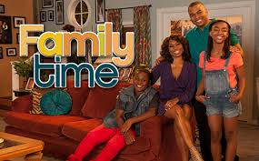 Seeking Season 3 Cast Family Time Fourth Season Renewal From Bounce Tv Canceled Tv